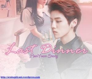 Last Dinner poster