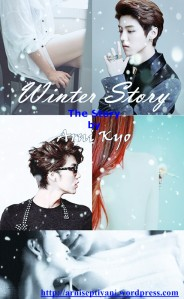 Winter Story - poster