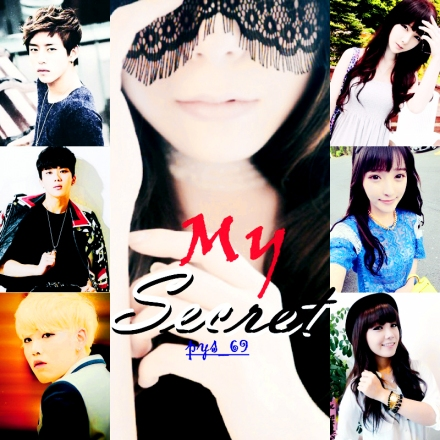 My Secret - Poster copy