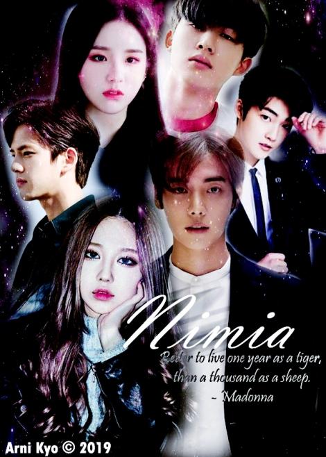 Nimia - Poster